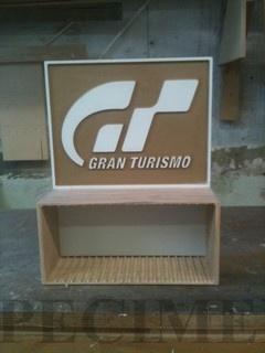 Grant Tourismo Logo