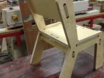 Detail CNC stoeltje 02